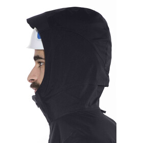 66° North Snaefell Neoshell Jacket Herren black